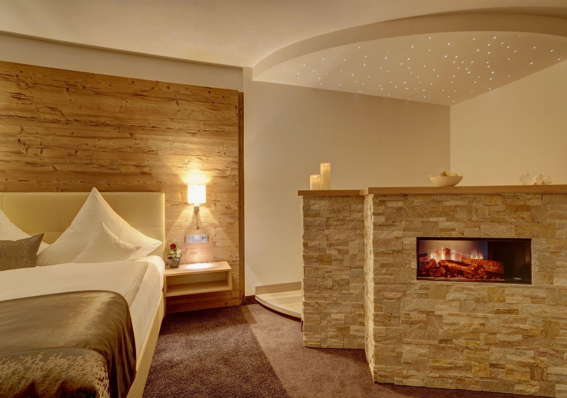 Doppelzimmer Arber Hotel Eibl Brunner 4 Sterne Hotel Wellnessurlaub